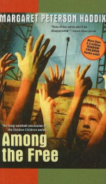 Among the Free _cover
