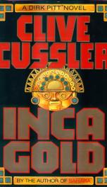 Inca Gold  _cover