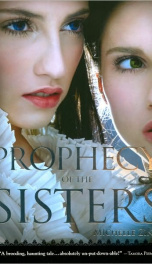 Prophecy Of the Sisters_cover