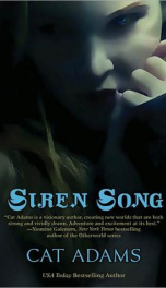 Siren Song_cover