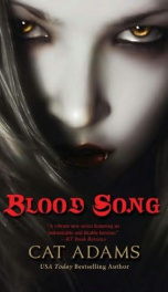 Blood Song_cover