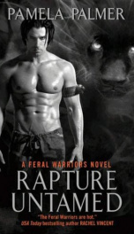 Rapture Untamed_cover