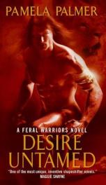 Desire Untamed_cover