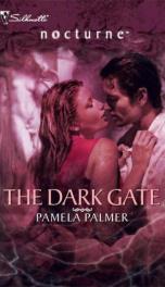 The Dark Gate_cover