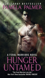 Hunger Untamed_cover