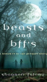 Beasts and BFF's_cover