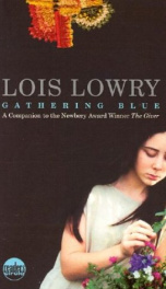 Gathering Blue_cover