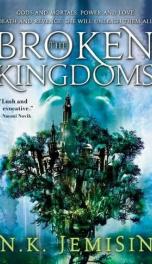 The Broken Kingdoms_cover