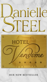 Hotel Vendome _cover