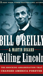 Killing Lincoln   _cover