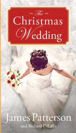 The Christmas Wedding  _cover