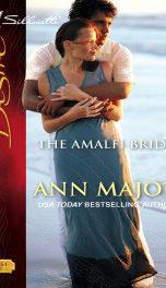 The Amalfi Bride_cover