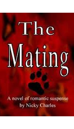 The Mating_cover
