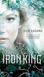 The Iron King_cover