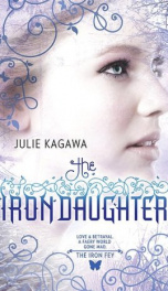 The Iron Daughter_cover