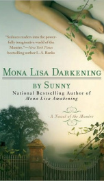 Mona Lisa Darkening _cover