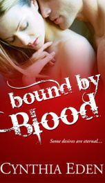Bound By Blood_cover