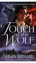 Touch of the Wolf_cover