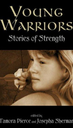 Young Warriors  _cover
