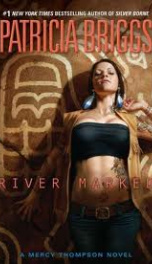 Mercedes thompson River Marked _cover