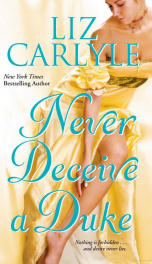 Never Deceive a Duke_cover
