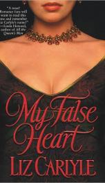 My False Heart_cover