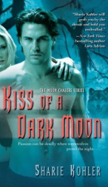 Kiss Of A Dark Moon_cover