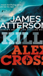 Kill Alex Cross _cover