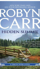 Hidden Summit _cover