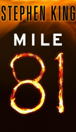Mile 81_cover