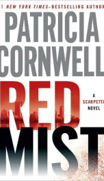 Red Mist _cover