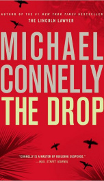 The Drop _cover