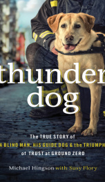 Thunder Dog _cover