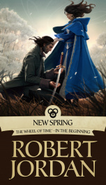 New Spring _cover