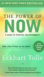 The Power of Now _cover