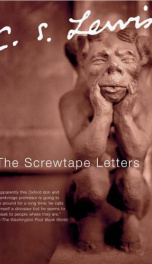 The Screwtape Letters _cover