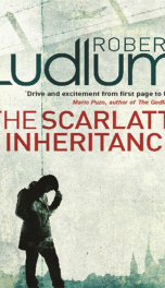 The Scarletti Inheritance  _cover
