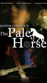 The Pale Horse _cover