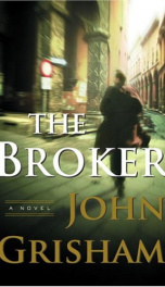 The Broker  _cover