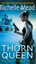 Thorn Queen (Dark Swan #2)_cover