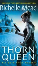 Thorn Queen (Dark Swan #2)_cover