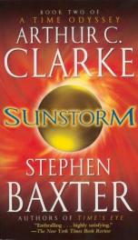Sunstorm _cover