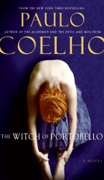 The Witch of Portbello _cover