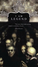 I Am Legend  _cover