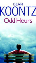 Odd Hours _cover