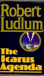 The Icarus Agenda _cover
