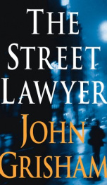The Street Lawyer _cover