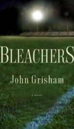 The Bleachers_cover