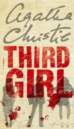 Third Girl    _cover