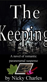 The Keeping_cover